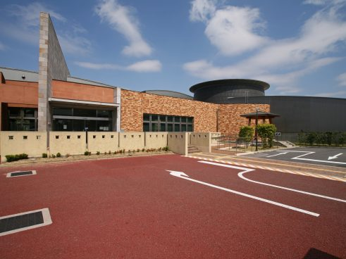 Sakai Mihara History Museum