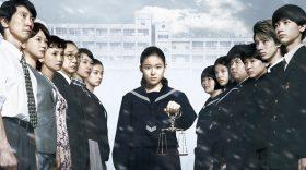 映画「ソロモンの偽証<後篇・裁判>」公開のお知らせ