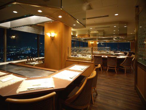 ホテル・アゴーラリージェンシー大阪堺(レストラン)