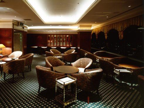 ホテル・アゴーラリージェンシー大阪堺(バー)