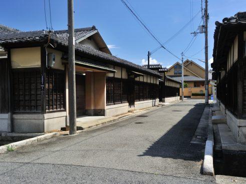 西区浜寺昭和町