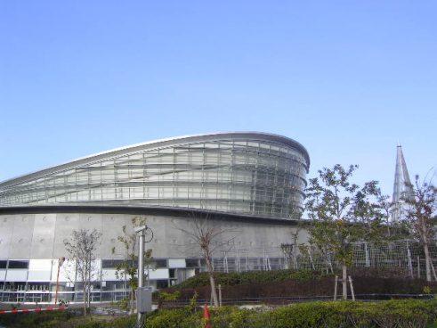 堺市立のびやか健康館