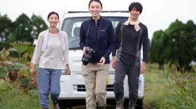 映画「種まく旅人~華蓮のかがやき~」予告映像解禁になりました!